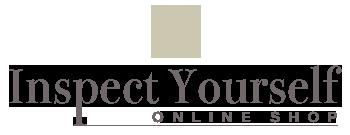 Inspect Yourself(オンラインショップ)