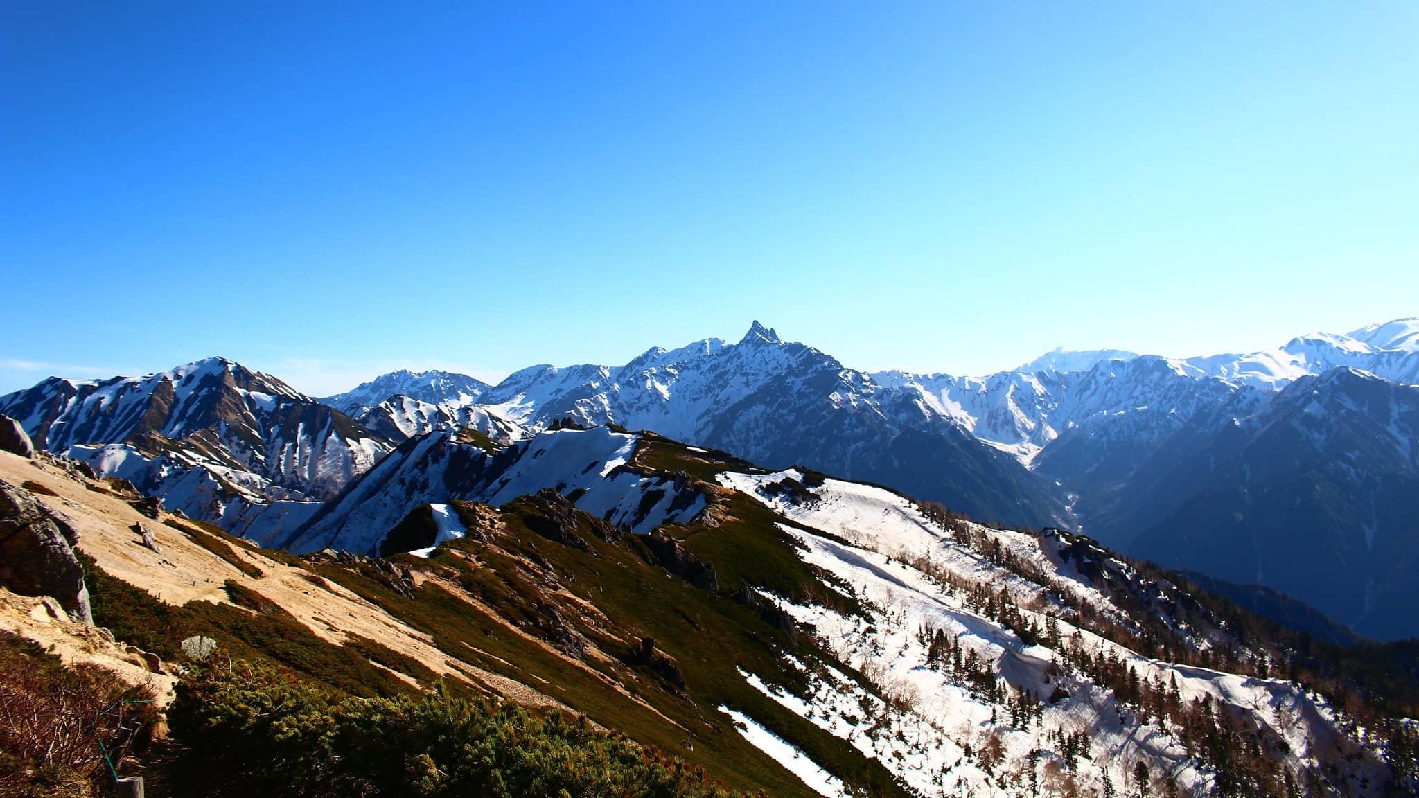 heimatberg 登山